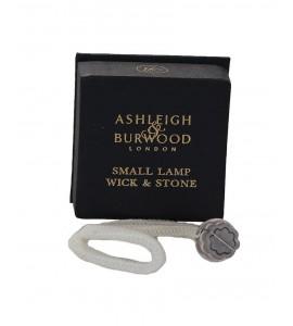 ASHLEIGH & BURWOOD LONDON LAMPE A PARFUM MECHE SMALL