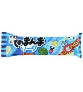 Coris Chewing-gum surprise Sonomanma goût Soda - 10,6g