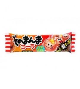 Coris Chewing-gum surprise Sonomanma goût Cola - 10,6g