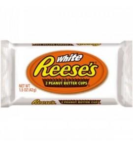 Reese's Peanut Butter et Chocolat Blanc 39 gr
