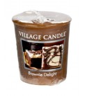 VOTIVE VILLAGE CANDLE