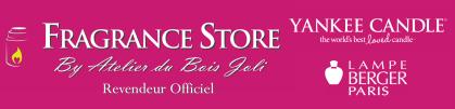 Fragrance Store By Atelier du Bois Joli